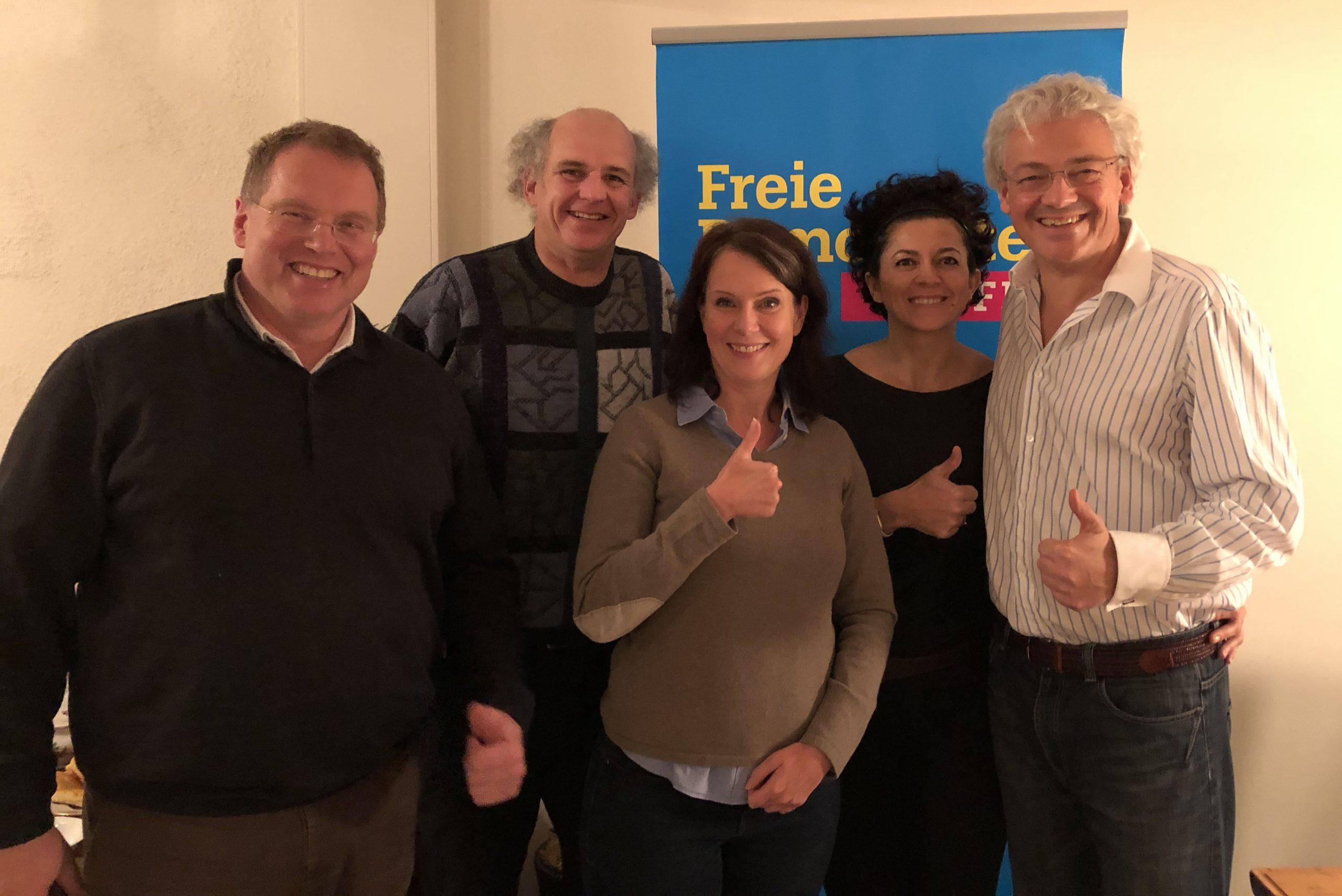 FDP Haimhausen