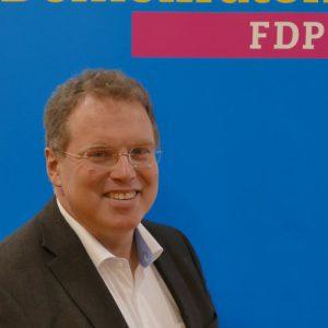 Dr Frank Sommerfeld Kreistag FDP Dachau