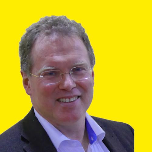 Dr. Frank Sommerfeld, FDP, Orthopäde aus Dachau und Listenkandidat zur Bundestagswahl 2021
