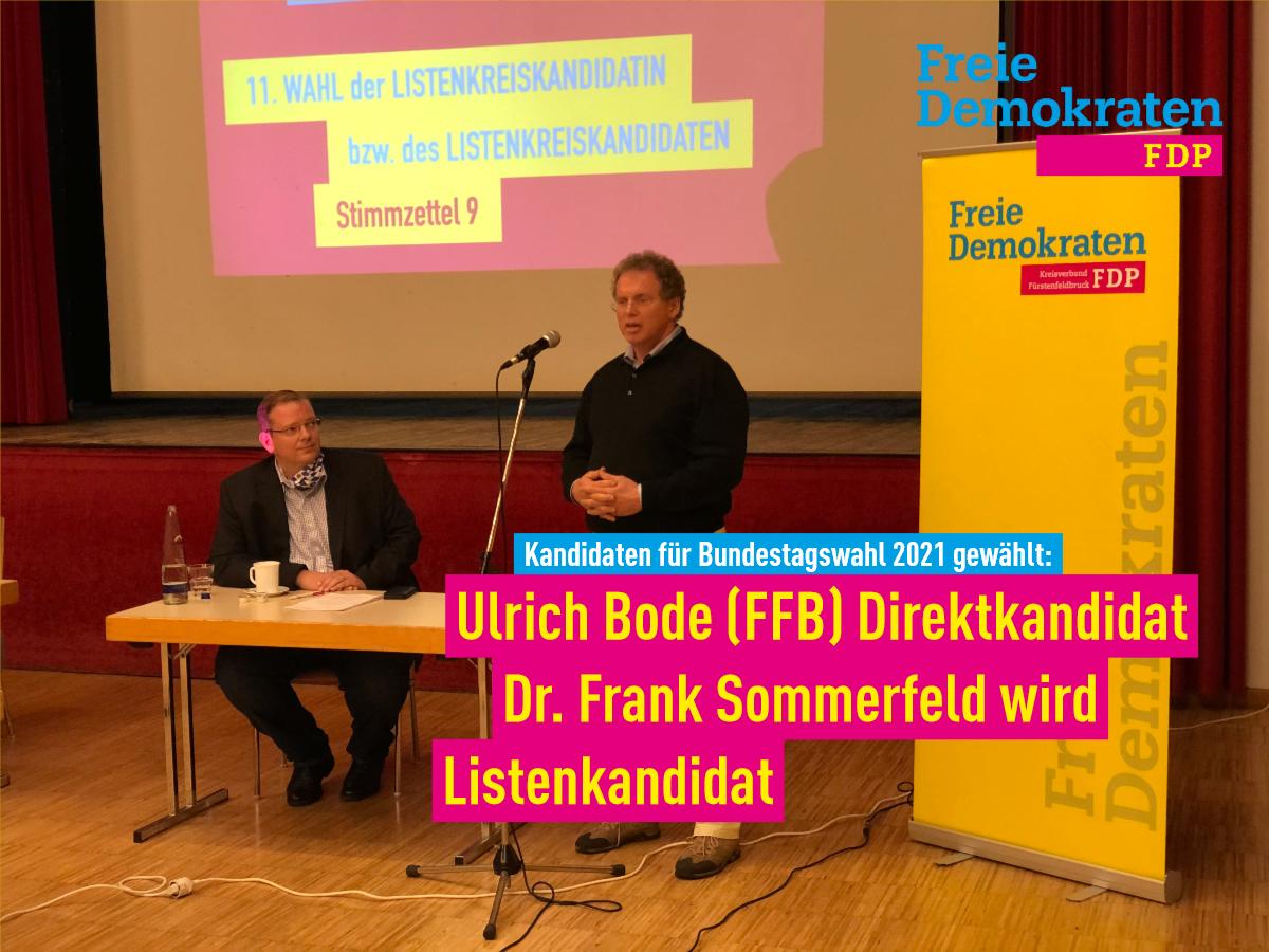 Fdp Bundestagswahl 2021