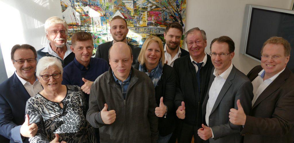Kommunalwahl 2020 Dachau FDP